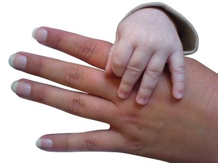 El futuro en la punta de los dedos