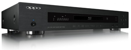 Oppo BDP-103EU y BDP-105EU: Blu-Ray para incondicionales
