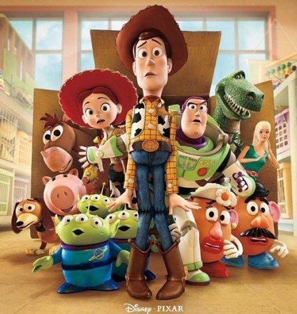 Toy Story 3  es la mejor película de Pixar ea4bc70dabe