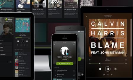 Spotify saca pecho ante Apple Music: 75 millones de usuarios, 20 de ellos premium