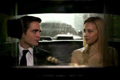 'Cosmopolis', primera imagen de Robert Pattinson en lo nuevo de David Cronenberg