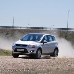 Foto 7 de 70 de la galería ford-kuga-prueba en Motorpasión