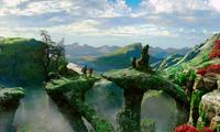 Taquilla USA: Sam Raimi eleva Oz a lo más alto