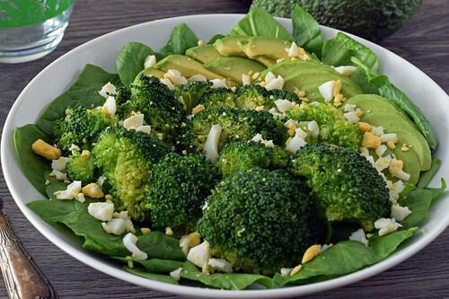 Tu dieta semanal con Vitónica: menú ligero y saludable para después de Navidad