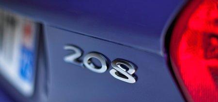 ¡Espiado sin camuflaje! El Peugeot 208 2020 sigue los buenos pasos del 508