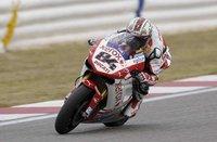 Superbikes Sudáfrica 2010: Fabrizio despierta y gana la primera carrera