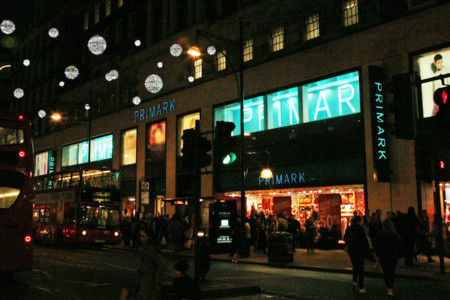 Primark (499-517 Oxford St)