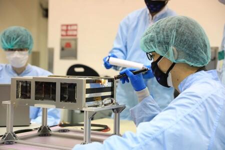Estos nuevos CubeSat se preparan para batir un nuevo récord: recorrer casi 100 millones de kilómetros