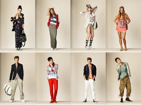 H&M, colección Primavera/Verano 2011: Spring Awakening