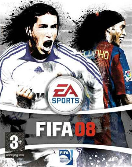 FIFA 2008