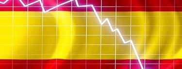 España lidera las caídas del PIB en el segundo trimestre ¿se debe a su alto peso del turismo?