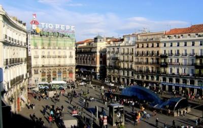 Aluvión de ofertas de empleo para la Apple Store de la Puerta del Sol
