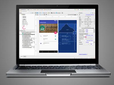 Android Studio 2.2 lanzado con nuevo diseñador de interfaces, analizador de APK y más