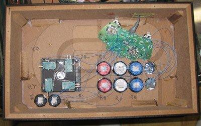 Crea tu propio joystick para X360