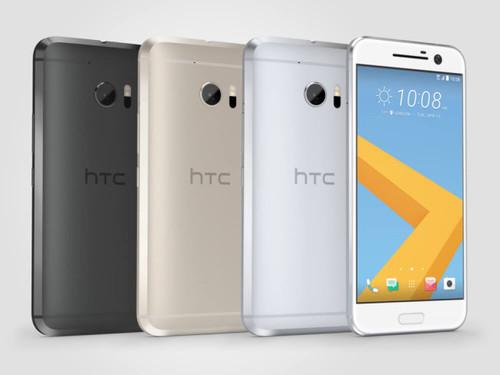 HTC 10, el nuevo campeón que quiere conquistar el mercado