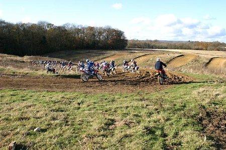 Holanda exige un carnet básico para hacer Motocross