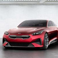 Kia Proceed Concept: adelantando el futuro de la marca con un prototipo creado en Europa