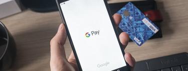 Estos aire todos los bancos compatibles con Google® Pay, Samsung® Pay y Apple® Pay