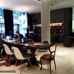 Foto 4 de 7 de la galería hotel-le-meridien en Decoesfera