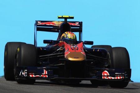 GP de Brasil de Fórmula 1: Jaime Alguersuari consigue su quinta undécima posición