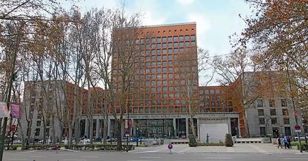 Ministerio De Sanidad De Espana Madrid 14