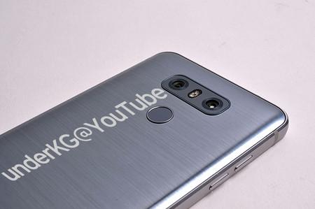 Más fotografías muestran el LG G6 en todo su esplendor antes del MWC 2017
