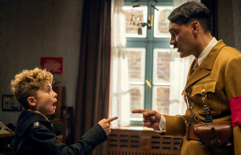 'Jojo Rabbit' wins in the Festival of Toronto 2019: the new film from Taika Waititi presents his credentials to the Oscar