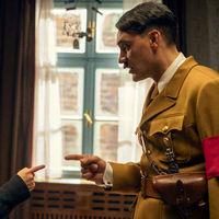 'Jojo Rabbit' triunfa en el Festival de Toronto 2019: la nueva película de Taika Waititi presenta sus credenciales al Óscar