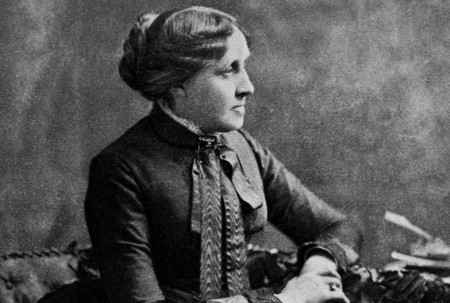 Louisa May Alcott1