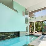 11 piscinas luxury para el interior de viviendas muy afortunadas