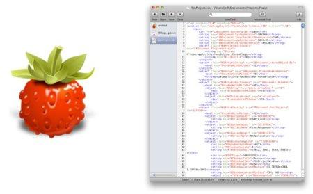 Fraise toma el relevo de Smultron, el editor de texto open source