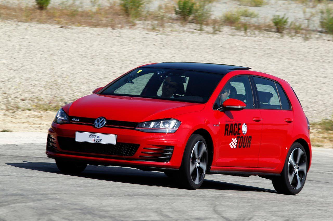 Foto de Volkswagen Race Tour 2013 (2/31)