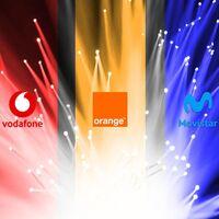 Orange responde la ofensiva en fibra de Movistar y Vodafone con una oferta aún más agresiva
