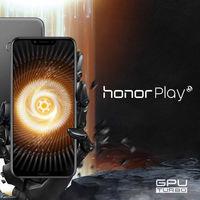 Honor Play de 64GB, el Pocophone de Huawei, por 277 euros y envío gratis