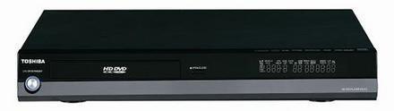 HD DVD, bajarán de precio