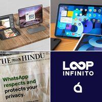 Efecto Decoy, eligiendo iPad, WhatsApp y sus condiciones... La semana del podcast Loop Infinito