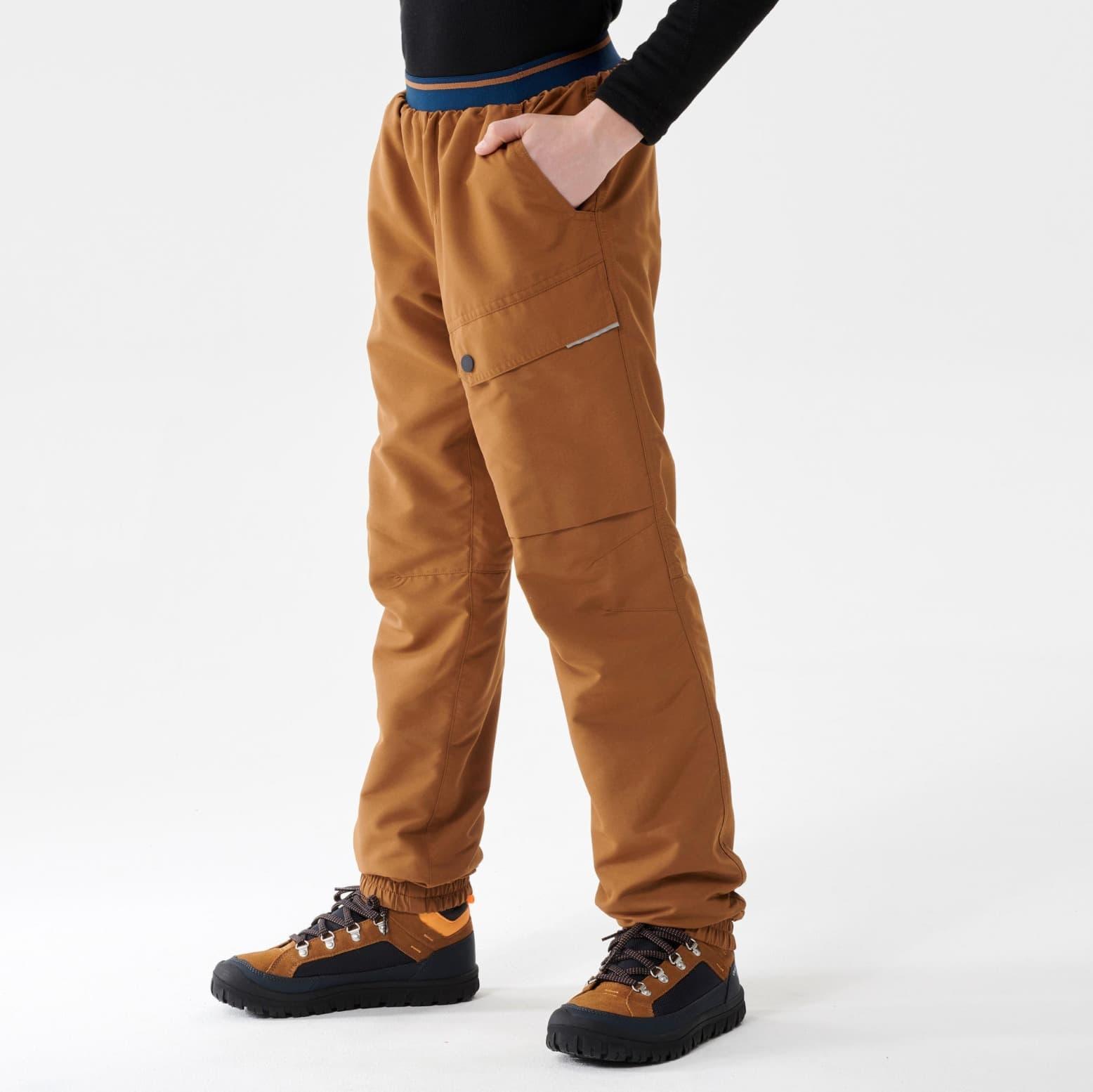 Pantalón de senderismo