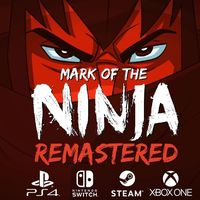 Mark of The Ninja regresará remasterizado a Switch, PS4, Xbox One y Steam este año