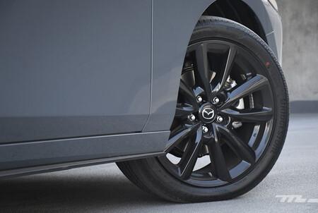 Mazda 3 Turbo Signature Mexico Opiniones Prueba 21a