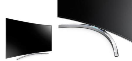 H800 55 pulgadas Samsung