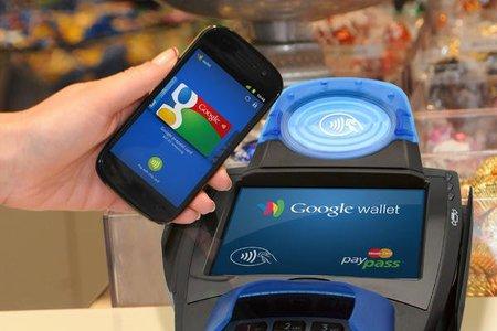 Arreglado el problema que había con Google Wallet