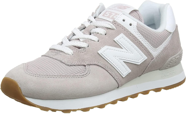 Zapatillas de New Balance modelo 574