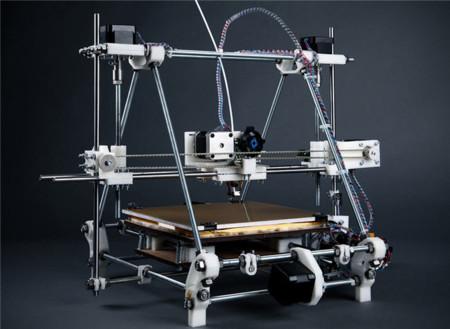 Las impresoras 3D se pueden rentabilizar en un año