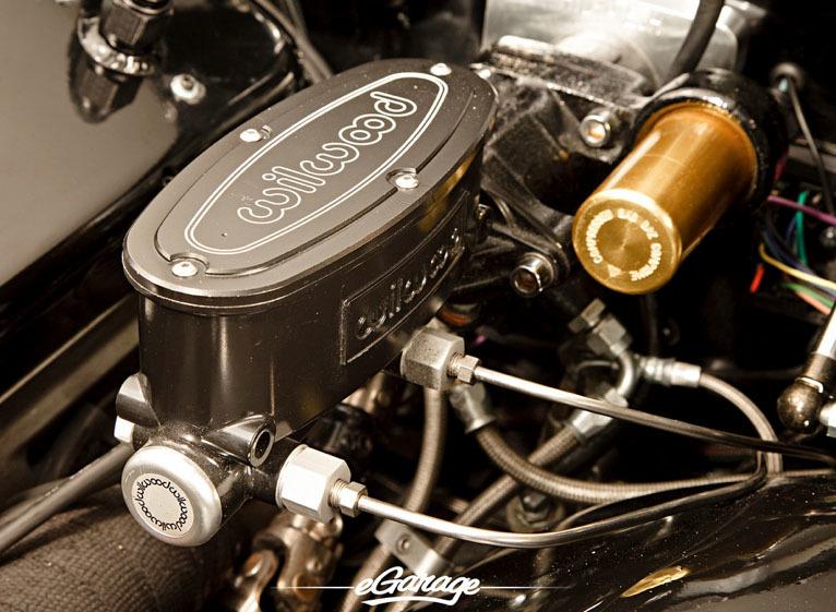 Foto de All Speed Customs Pontiac Firebird (19/24)