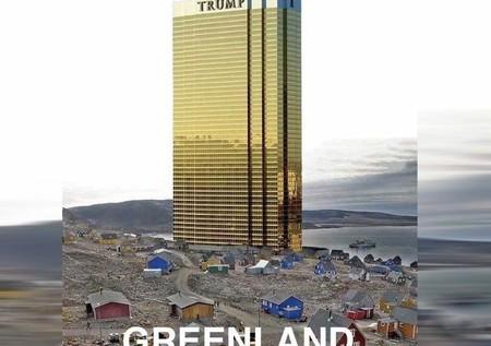 Trump quiere comprar Groenlandia, y las tierras raras para baterías de coches eléctricos es uno de los motivos