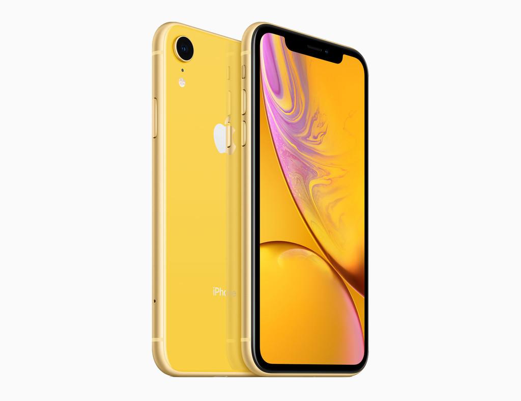 iPhone XR: éstas son las razones que lo convierten en el nuevo candidato a superventas de Apple