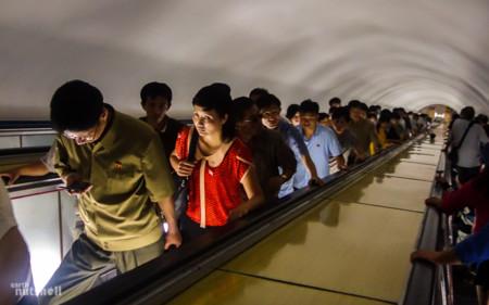 Pyongyang Metro 12