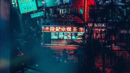 Hong Kong Halluzinations Johannes Heuckeroth 14