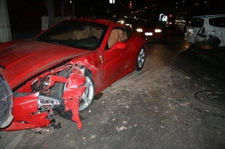Dolorpasión™: Empezamos el año con una de Ferrari