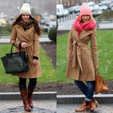 abrigo batin